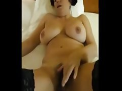 Amateur Big Boobs Hairy