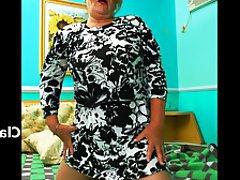 Granny Mature Blowjob