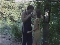 Outdoor Vintage