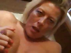 Amateur Blonde POV