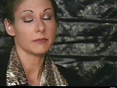 BDSM Anal Blowjob Facial