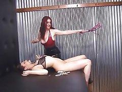BDSM Femdom Hardcore Latex
