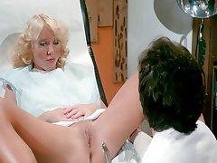 Blonde Cumshot Hairy Medical