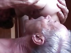 Creampie Cuckold Cunnilingus