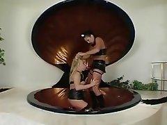 BDSM Hardcore Threesome Femdom