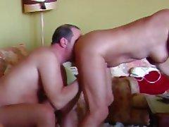 Amateur Ass Licking Granny Mature MILF