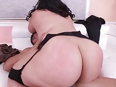 BBW Big Boobs Big Butts Hardcore Pornstar