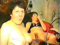 Vintage Mature Lesbian Russian