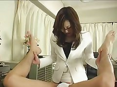 Asian Femdom Japanese Strapon