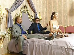 Anal Brunette German Hairy Vintage