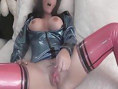 Amateur Masturbation Orgasm Webcam