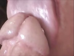 Amateur Blowjob Close Up