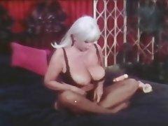 Masturbation Mature Nylon Vintage