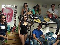 Amateur Coed College College