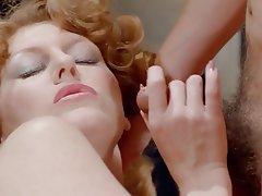 Cumshot Hairy Nipples Redhead