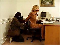 BDSM Secretary Vintage