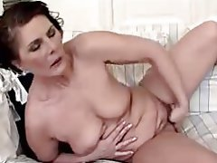 Hairy Masturbation Mature Orgasm
