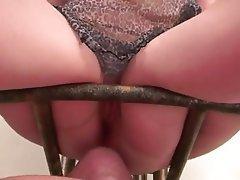 Face Sitting Cunnilingus Femdom Ass Licking