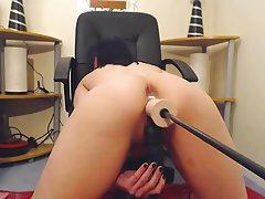 Amateur Squirt Webcam