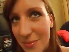 Blowjob Redhead
