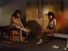 Hardcore Interracial Lesbian Vintage