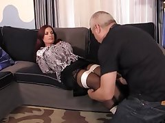 BDSM Bondage MILF