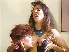 Group Sex MILF Redhead Vintage