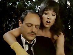 Cunnilingus Group Sex Hairy Vintage