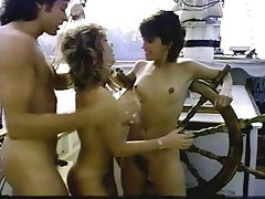 Cunnilingus Group Sex Hairy Small Tits Vintage