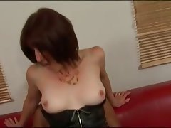 Interracial MILF Nylon Old and Young
