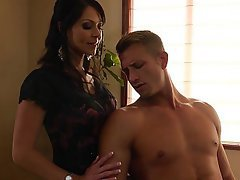 Babe Blowjob Brunette Doggystyle