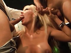 Anal Big Boobs Blowjob Cumshot Threesome