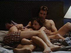 Group Sex Softcore Threesome