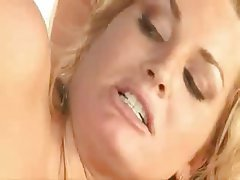 Anal Blonde Cuckold Cumshot Interracial