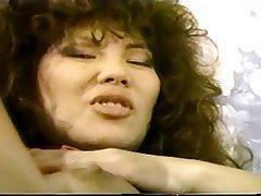Asian Group Sex Lesbian Vintage