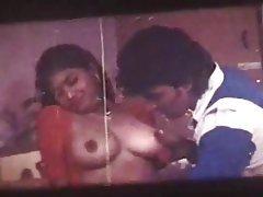 Big Boobs Close Up Indian Massage Shower