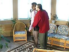 Amateur Granny Mature Old and Young Russian