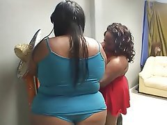 BBW Big Boobs Blowjob Cumshot Group Sex