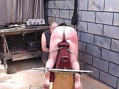 BBW Big Boobs BDSM MILF