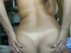 Amateur Anal Close Up Creampie