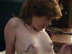Cumshot Cunnilingus Redhead Small Tits Vintage