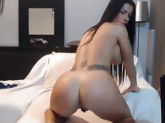 Amateur Big Butts Lesbian