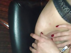 Masturbation MILF Old and Young