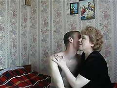 Amateur Mature Russian