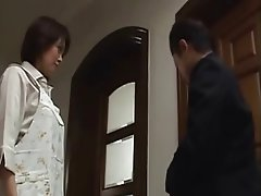 Old and Young Blowjob Japanese MILF