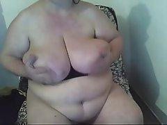 BBW Big Butts Webcam