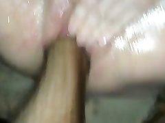 Amateur POV Squirt
