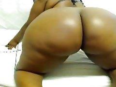 Big Butts Close Up