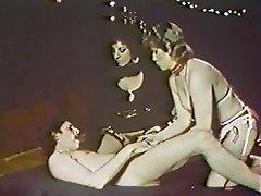BDSM Mature Femdom Group Sex