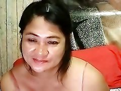 Asian MILF Webcam